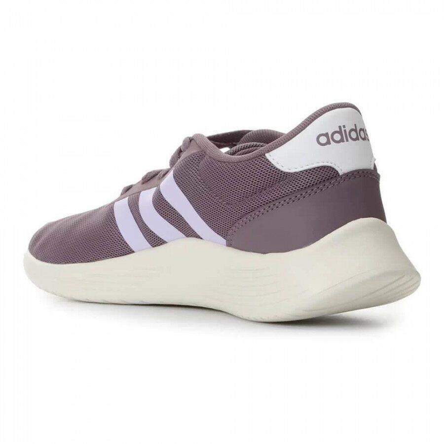 Tênis adidas Lite Racer 2.0 Feminino Roxo Lilas