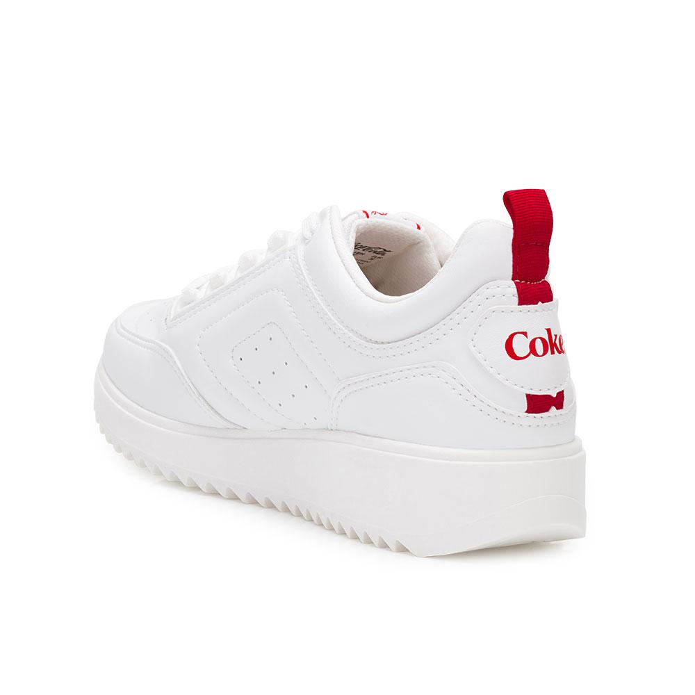 Tenis Casual Coca Cola Cc1677 X58