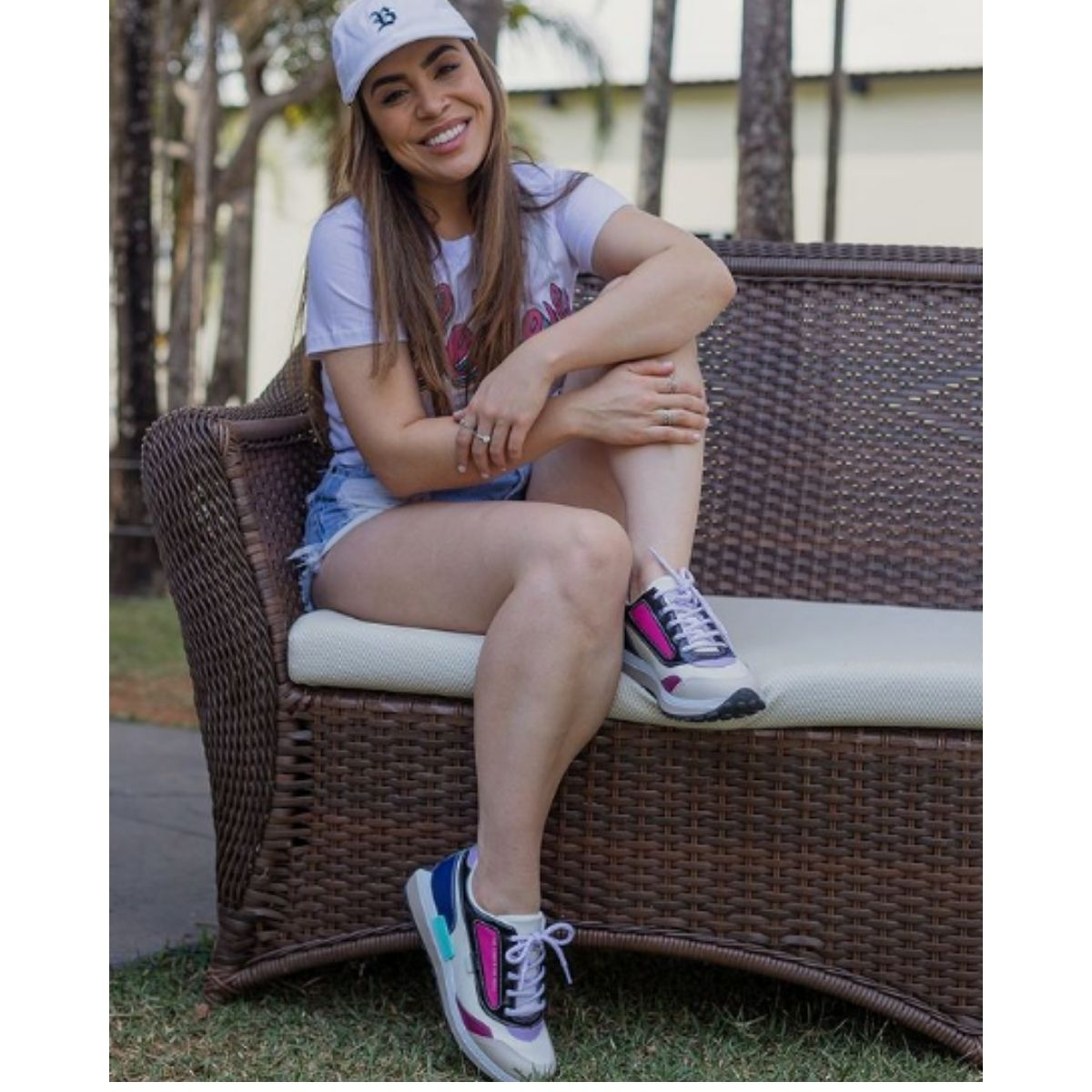 Tenis Casual Dakota G4142