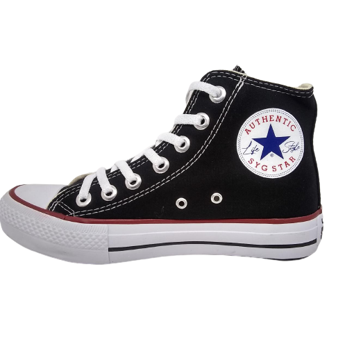 Tenis Casual Syg Star 4301.04