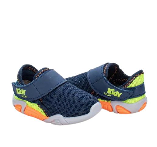 Tenis Colors Kidy 00810122142
