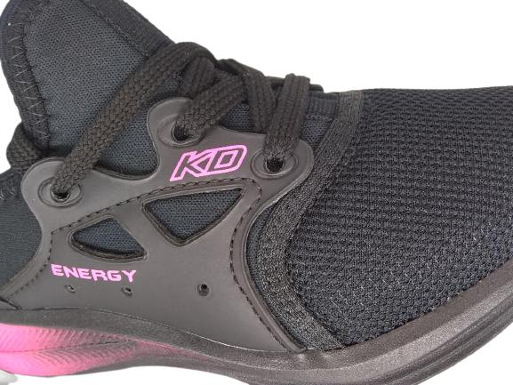 Tenis Energy Respitec Kidy 03710060306