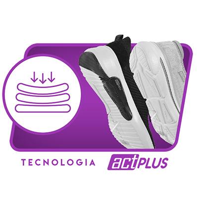 Tenis Esporte Activitta 4907103