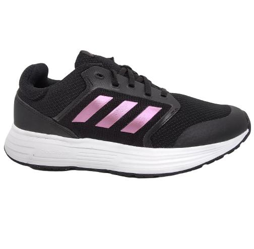Tenis Esporte Adidas Galaxy 5 W