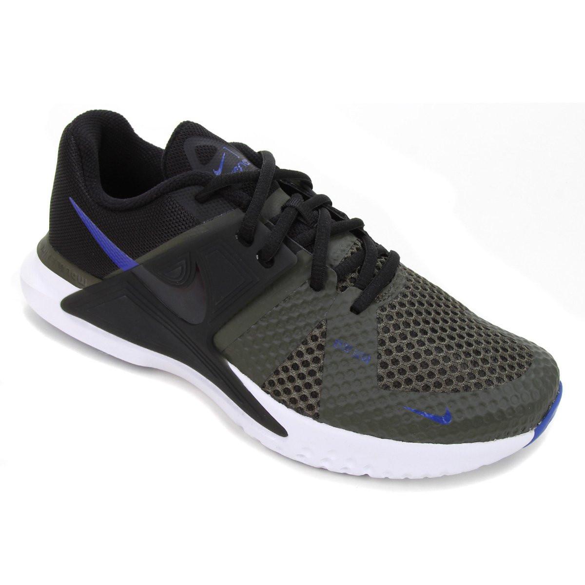 Tenis Esporte Nike Renew Fuson