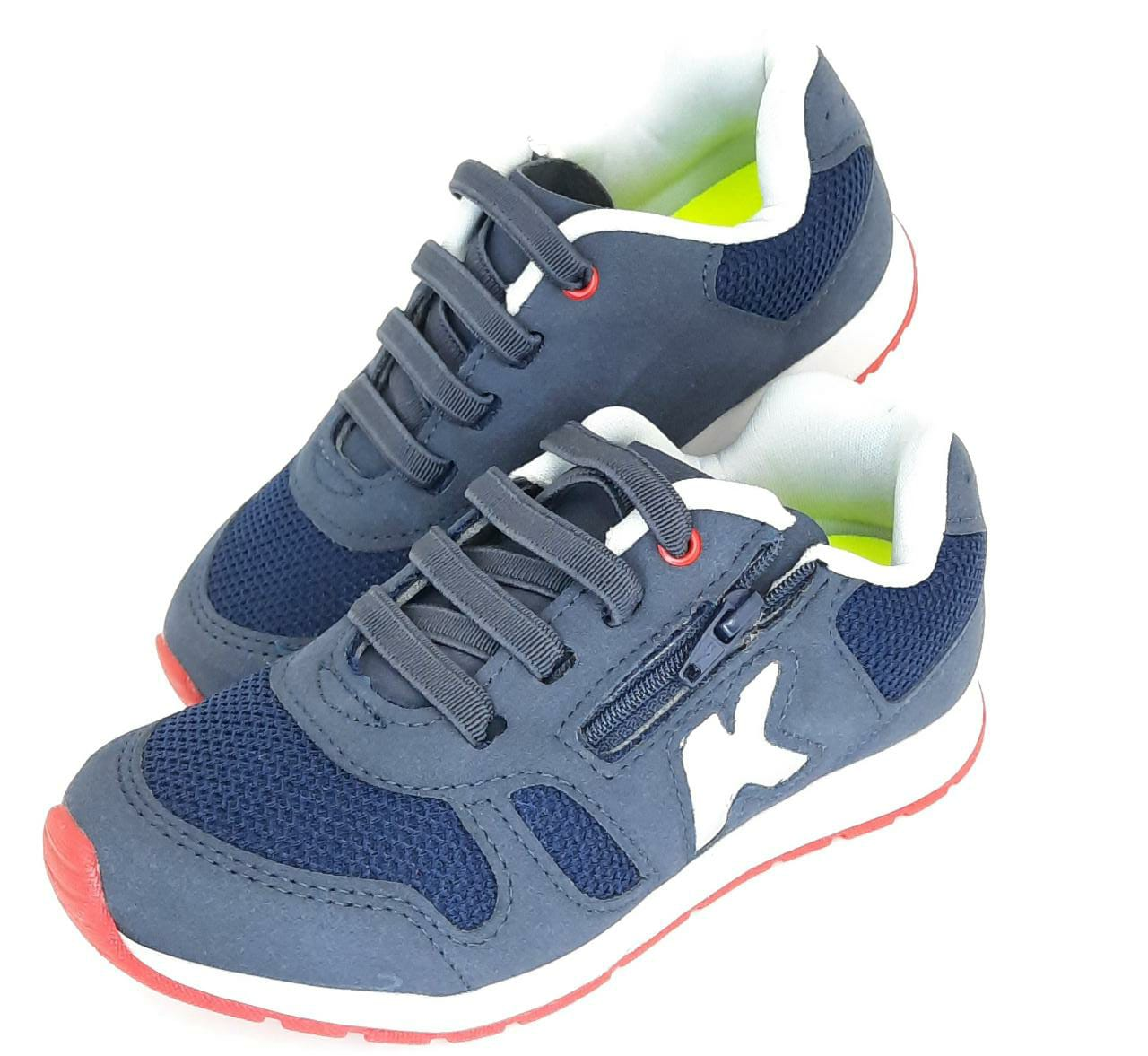 Tenis Style Kidy 09701801692