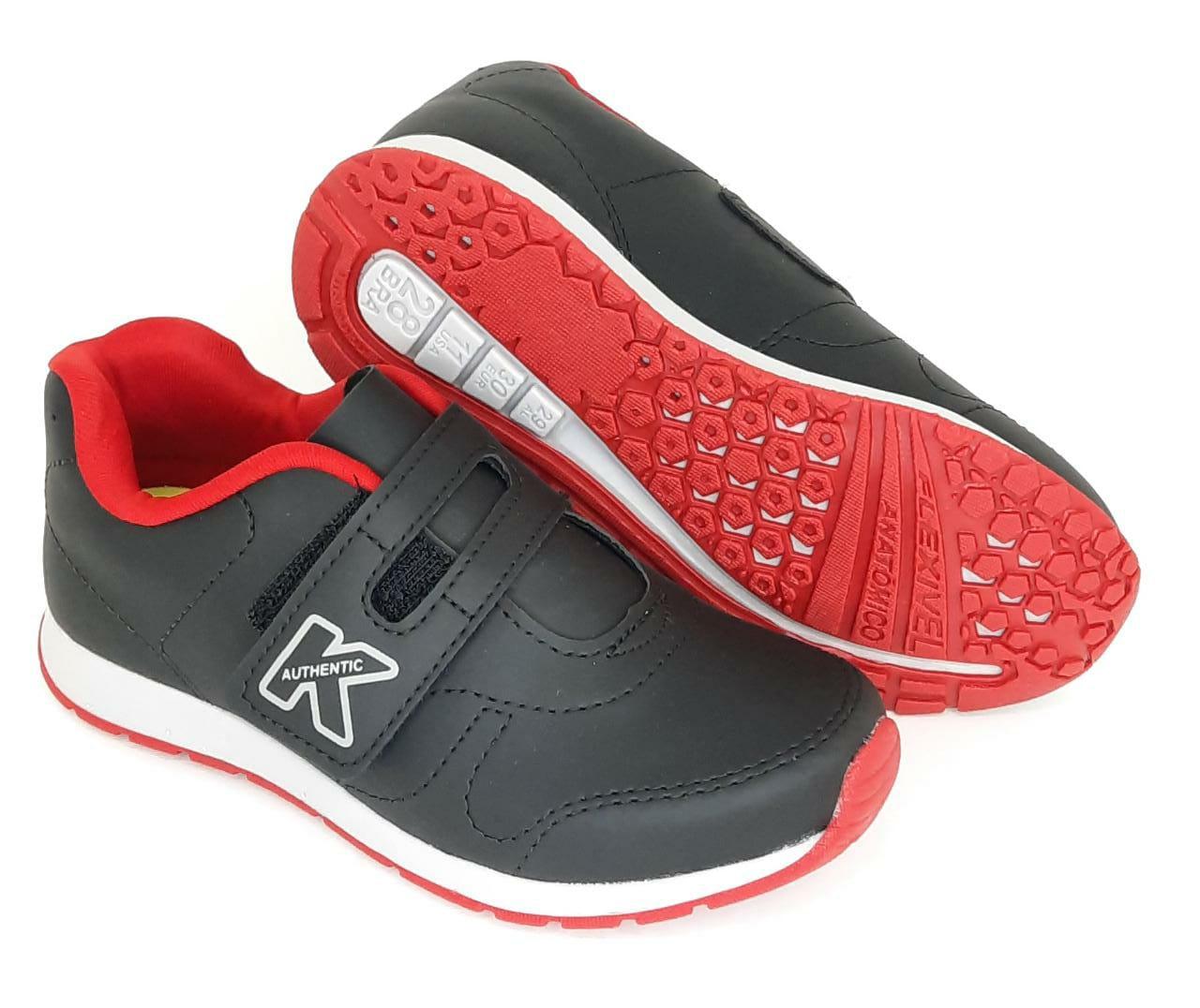 Tenis Style Kidy 09701850080