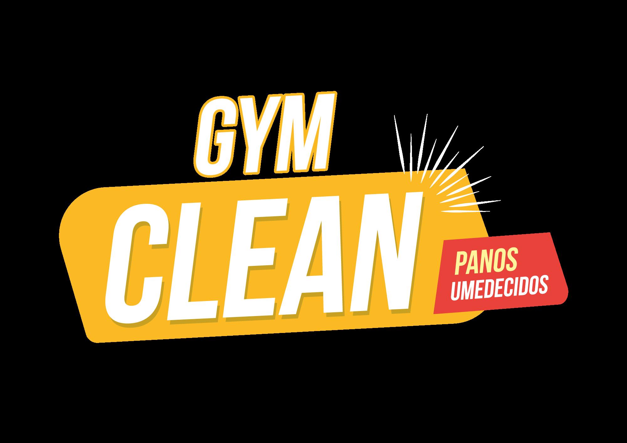Gym Clean