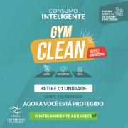 Placa Gym Clean