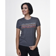 Camiseta Baby Look - Fruto do Espírito