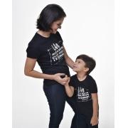 Camiseta Infantil - Bendito Sertão 03 (Arame) (Algodão)