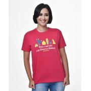 Camiseta Tradicional - Bendito Sertão 02 (Algodão)