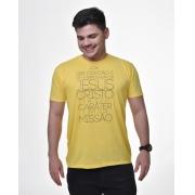 Camiseta Tradicional - Ichthus