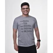 Camiseta Tradicional - 5 SOLAS