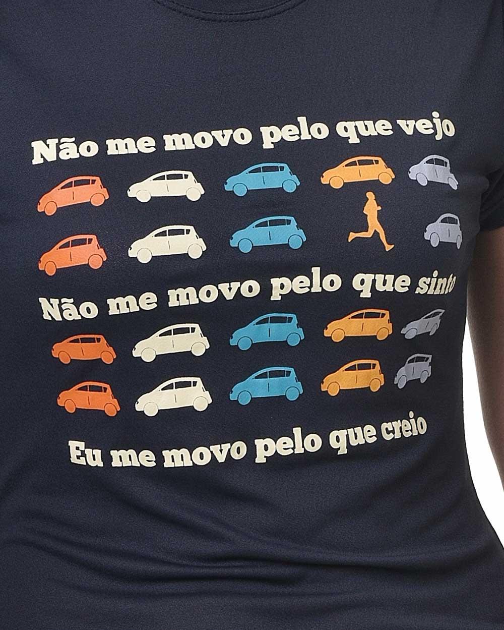 Camiseta Fitness Baby Look - Bendito Treino 02