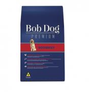 Ração Bob Dog Gourmet Adulto Todas as Raças 15Kg