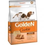 Biscoito Premier Pet Golden Cookie para Cães Adulto Raças Peq. 400 GR