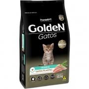 Ração Golden Gatos Filhotes Sabor Frango 10KG