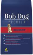 Ração Bob Dog Gourmet Adulto Todas as Raças 20KG