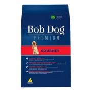 Ração Bob Dog Gourmet Adulto Todas as Raças 25KG