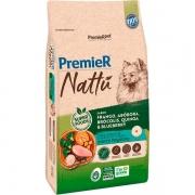 RAÇÃO PREMIER NATU 2,5KG + Biscoito 250GR