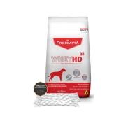 Ração Premiatta Whey HD Adulto Porte Médio 12kg