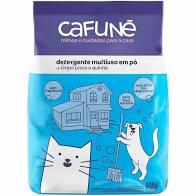 Detergente em Pó Multiuso sem Fragrância Cafuné 800g