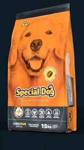 SPECIAL DOG PREMIUM CARNE PLUS 15KG