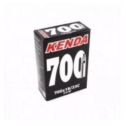 10x Câmaras De Ar 700 X 18/23c Kenda Presta Fino 48mm Speed