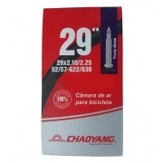 4x Câmara De Ar Chaoyang 29x2.10/2.25 - Válvula Presta 48mm