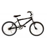 Bicicleta Aro 20 BMX Wendy Bike Cross Infantil - Cores
