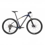 Bicicleta Aro 29 MTB Caloi IBEX Carbon 2021 Shimano 12v