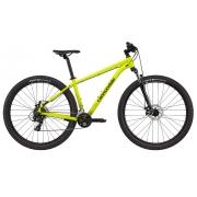 Bicicleta Aro 29 MTB Cannondale Trail 8 14v 2021 - Amarelo