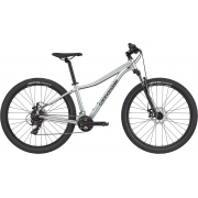 Bicicleta Aro 29 MTB Cannondale Trail 8 14v 2021 - Cinza / Azul