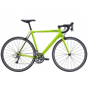 Bicicleta Aro 700 Speed Cannondale CAAD Optimo Claris 16v 2020 - Verde