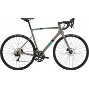 Bicicleta Cannondale Caad13 Disc 22V 105 2021 Cinza
