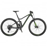 Bicicleta Mtb Aro 29 Scott Spark 970 2021 Sram Eagle 12v