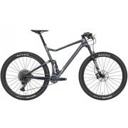 Bicicleta Mtb Aro 29 Scott Spark Rc 900 Team 2021 Sram 12v