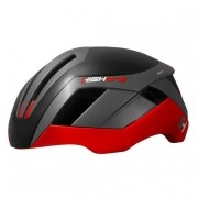 Capacete Ciclismo MTB Speed High One Pro Space - Vermelho