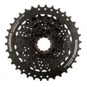 Cassete Bicicleta Shimano Altus Cs Hg31 8v 11-34 Mtb