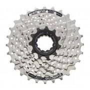 Cassete Bicicleta Shimano Altus CS-HG41 7v 11-28D Mtb ou Speed