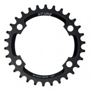 Coroa Engrenagem Bike Mtb TSW Xtime Bcd 96 - 30 Dentes