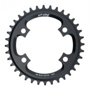 Coroa Engrenagem Bike Mtb Tsw Xtime Bcd 96 - 36 Dentes