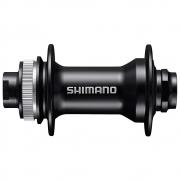 Cubo Dianteiro Shimano Alivio MT400 15x100 Center Lock 32F