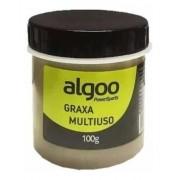 Graxa Bicicleta Multiuso 100grs Algoo - Original