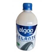 Liquido Selante Tubeles Algoo 500ml Pneu Bike Aro Até 29