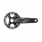 Pedivela Bike Shimano Deore FC-M5100-1 30D 170mm 10v / 11v