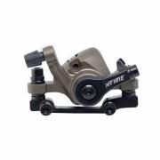 Pinça de Freio a Disco Mecânico RM2 160mm Xtime - Dianteiro