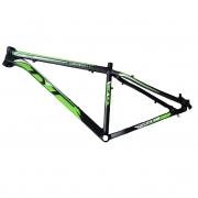 Quadro MTB Aro 29 Bicicleta TYT Guerreiro 2.0 - Verde