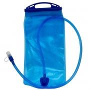 Refil Para Mochila Hidratação 2 Litros Abertura Grande